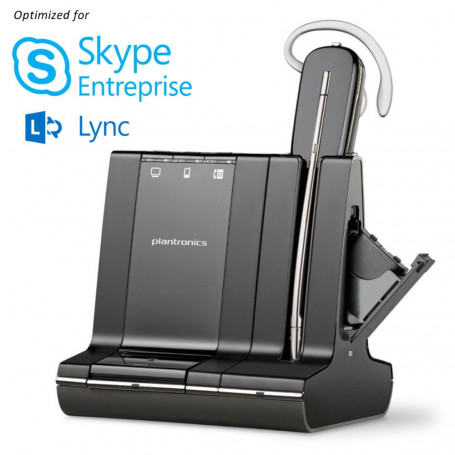 Plantronics Savi 745 Skype Entreprise™ (Lync)