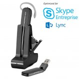 Plantronics Savi 445-M Skype Entreprise™ (Lync)