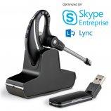 Plantronics Savi 430-M Skype Entreprise™ (Lync)