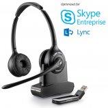 Plantronics Savi 420-M Skype Entreprise™ (Lync)