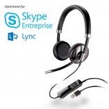 Plantronics Blackwire C720-M Skype Entreprise™