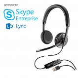 Plantronics Blackwire C520-M Skype Entreprise™ (Lync)
