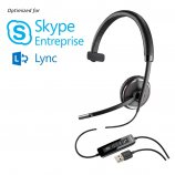 Plantronics Blackwire C510-M Skype Entreprise™ (Lync)