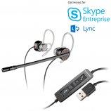 Plantronics Blackwire C435-M Skype Entreprise™