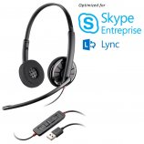 Plantronics Blackwire C325-M Lync™