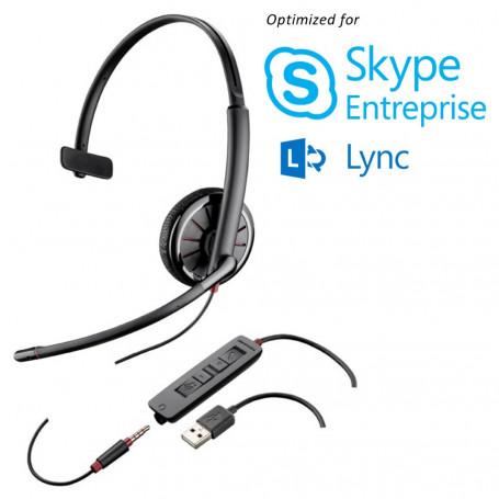 Plantronics Blackwire C315-M Lync™