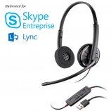 Plantronics Blackwire C320-M Skype Entreprise™ (Lync)