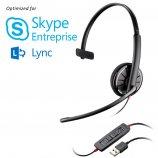 Plantronics Blackwire C310-M Skype Entreprise™ (Lync)