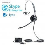 Jabra BIZ 2400 II USB Mono Skype Entreprise™ (Lync)