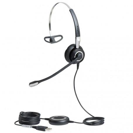 Jabra BIZ™ 2400 II Mono USB (& Bluetooth)