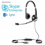 Jabra UC Voice 550 Duo Skype Entreprise™ (Lync)