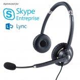 Jabra UC Voice 750 Duo Skype Entreprise™ (Lync)