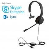 Jabra Evolve 20 Mono Skype Entreprise™ (Lync)