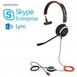 Jabra Evolve 40 Mono Skype Entreprise™ (Lync)