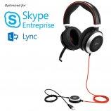 Jabra Evolve 80 Stereo Skype Entreprise™ (Lync)