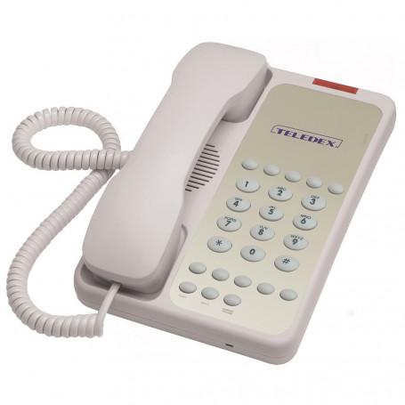 Teledex  Opal 1010 - cendre