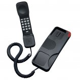 Teledex Opal Trimline 1 - noir