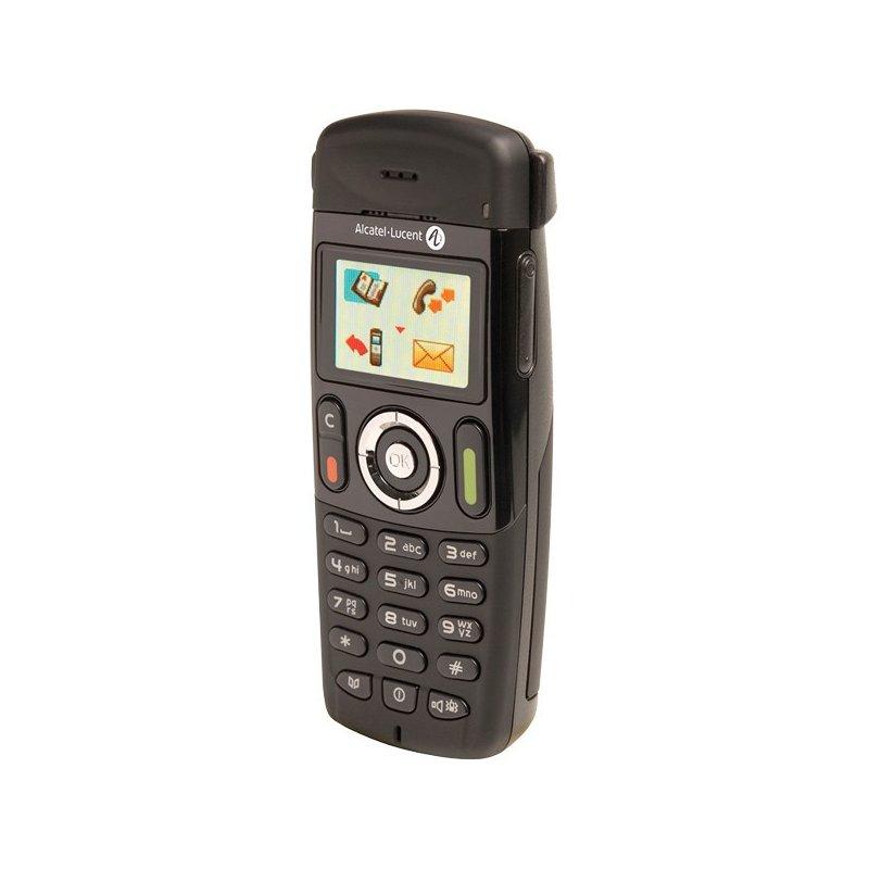 Alcatel-Lucent ALCATEL-LUCENT Mobile 400 (Pour PABX)