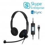 Sennheiser SC60 USB Skype Entreprise™