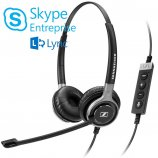 Sennheiser SC660 USB Skype Entreprise™(Lync)