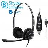 Sennheiser SC260 USB II Skype Entreprise™ (Lync)