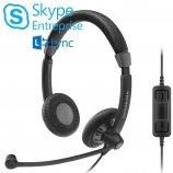Sennheiser SC70 USB Skype Entreprise™(Lync)