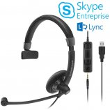 Sennheiser SC45 USB Skype Entreprise™(Lync)
