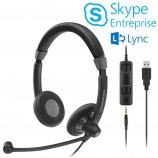 Sennheiser SC75 USB Skype Entreprise™(Lync)