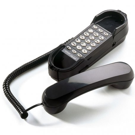 Depaepe DEPAEPE HD2000 Urgence à clavier - Anthracite (Téléphones)