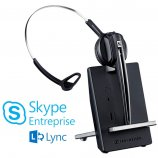 Sennheiser D10 USB Skype Entreprise™(Lync)