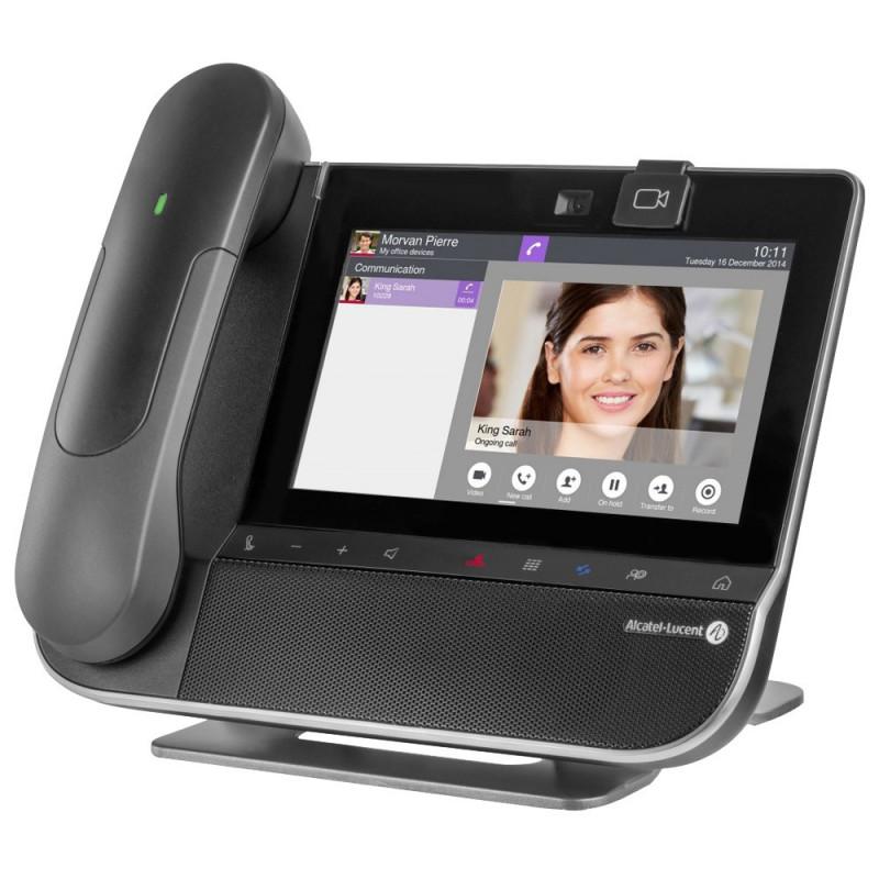 Alcatel-Lucent 8088 Smart Deskphone