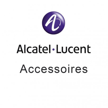Alcatel-Lucent Lot de 10 pieds pour 8008 Deskphone