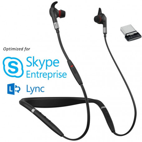 Jabra Evolve 75e Skype Entreprise™