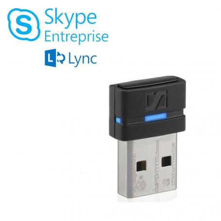 Sennheiser BTD800 Skype Entreprise™