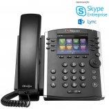 Polycom VVX 410 Skype Entreprise™