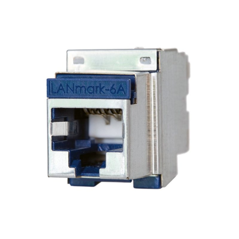 Nexans Connecteur RJ45 Snap-in LANmark 6A
