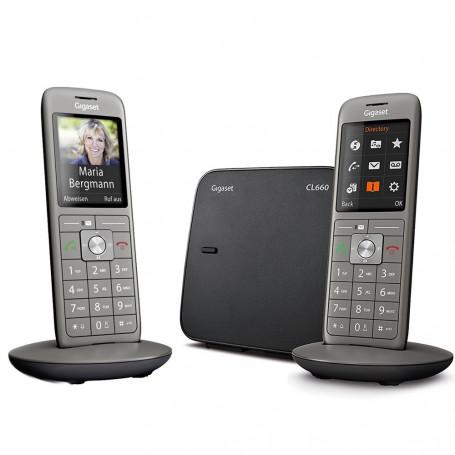 Gigaset CL660 Duo