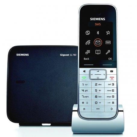 Gigaset GIGASET SL780 (Téléphones sans-fils)