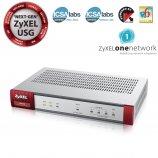 Zyxel USG40 Firewall 1 à 10 utilisateurs
