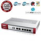 Zyxel USG60 Firewall 1 à 25 utilisateurs