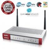 Zyxel USG40W Firewall 1 à 10 utilisateurs