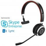 Jabra Evolve 65 Mono Skype Entreprise™ (Lync)