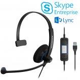 Sennheiser SC30 USB Skype Entreprise™