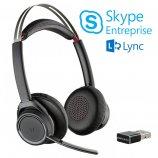 Plantronics Voyager Focus UC-M Skype Entreprise™