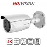 HIK VISION Caméra tube 4 MP EasyIP 1.0+