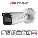 HIK VISION Caméra tube 4 MP EasyIP 2.0+