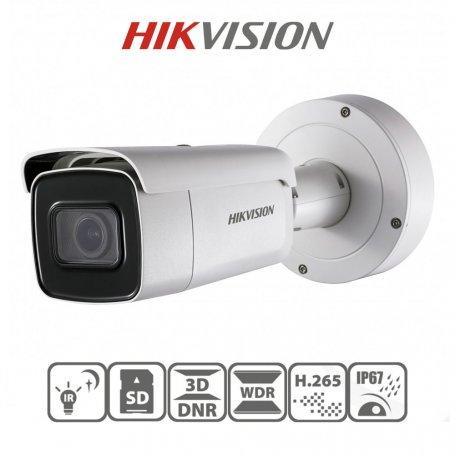 HIK VISION Caméra tube 2 MP EasyIP 2.0+