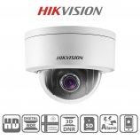 HIK VISION Caméra mini-dôme PTZ 2 MP