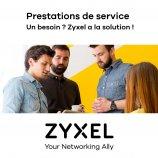 ZYXEL Prestation de services pour AP WiFi