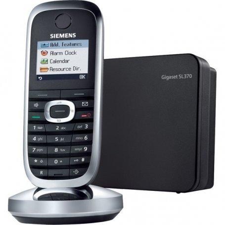 Gigaset GIGASET SL370 (Téléphones sans-fils)